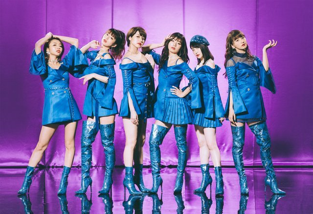 "predia 9thシングル「NAKED」・Blu-ray/DVD「predia tour""THE ONE""」発売記念イベント"